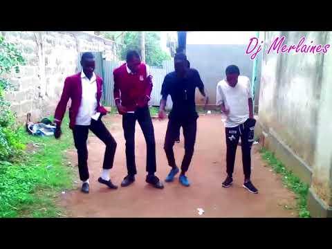 Mauru Odi Dance Skylarking-Dj Merlaines