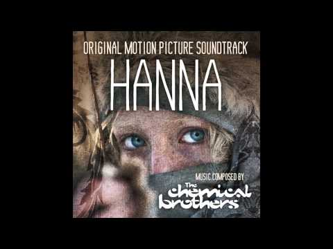 Hanna Soundtrack-Chemical Brothers-The Sandman