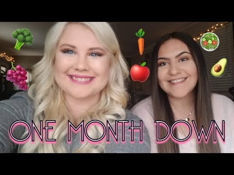 One Month of Healthy Living | Q&A