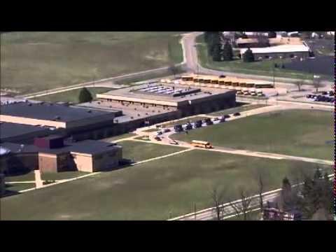 RAW: 20 Injured in Pittsburgh School Stabbing