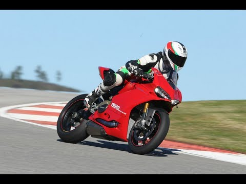 new 2017-2018 ducati 1299 panigale top speed (eps5) - youtube