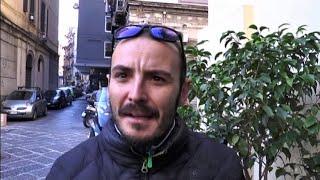 Calcio, il Napoli capolista prende il largo: parlano i tifosi
