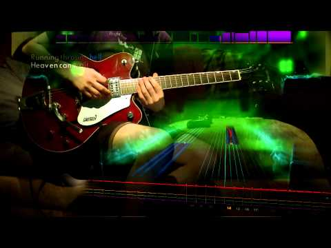 """Rocksmith 2014 - DLC - Guitar - Foo Fighters """"Long Road To Ruin"""""""