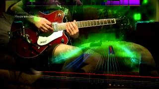 "Rocksmith 2014 - DLC - Guitar - Foo Fighters ""Long Road To Ruin"""