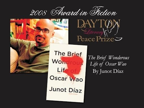 """an analysis of the brief wondrous life of oscar wao 127 from the brief wondrous life of oscar wao by junot díaz """"an extraordinarily vibrant book that's fueled by andrenaline-powered prosea book that decisively."""