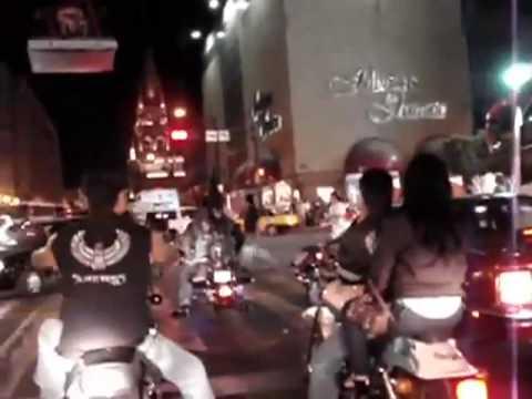 MotoClub Silver Wins Choppers Guadalajara Mexico