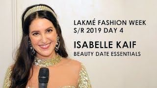 Isabelle Kaif lakme ad Height, Age, Boyfriend, Family, Biography