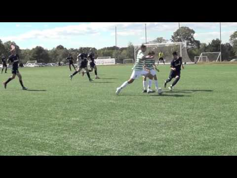 Danny Barbir fall 2012 U 16 PDA & WBA