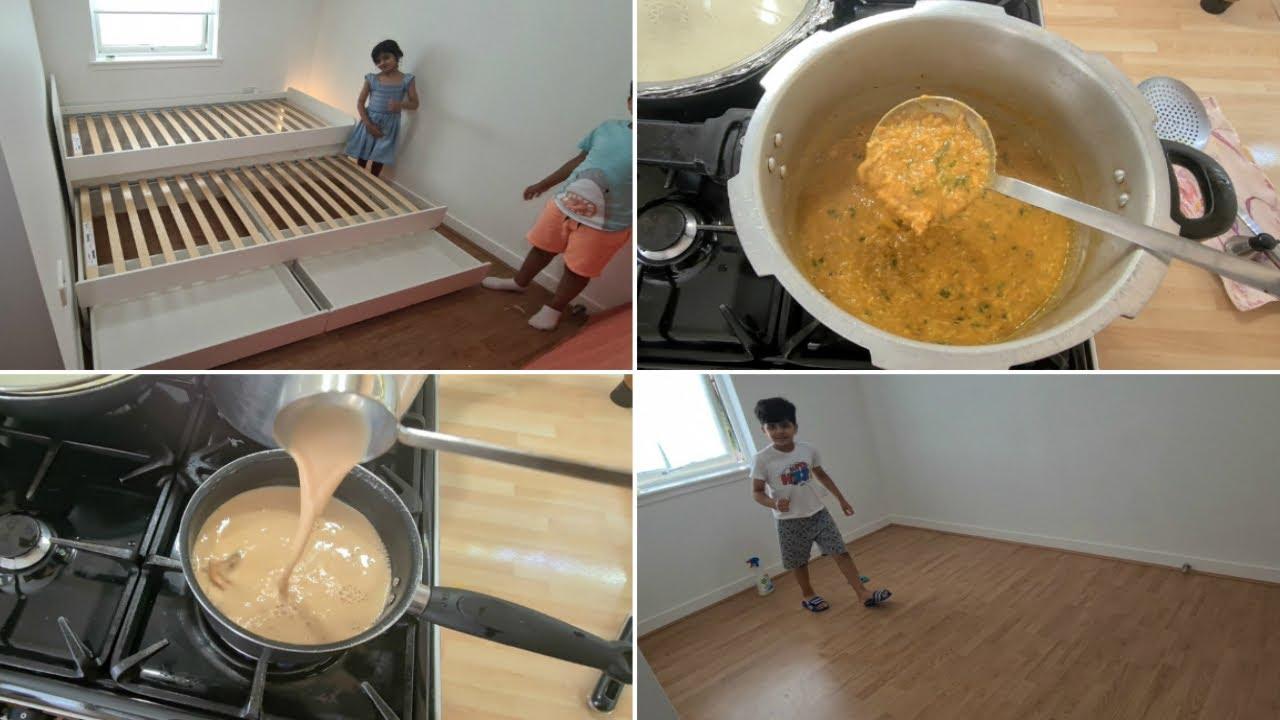 Ab bs main bethon gi aur || Kids room makeover ||Pakistani Vlogger Mom in uk