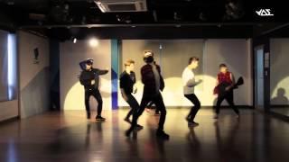 Video BEAST - '12시 30분(12:30)' (Choreography Practice Video) download MP3, 3GP, MP4, WEBM, AVI, FLV Juni 2018