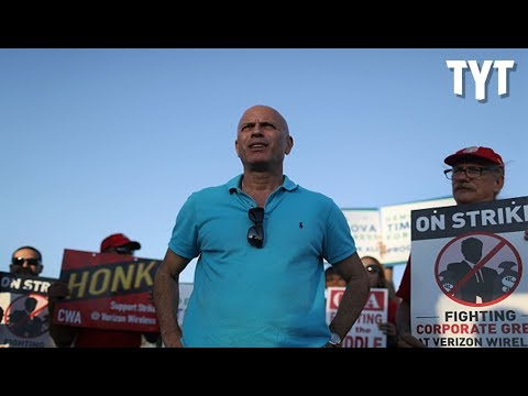 Debbie Wasserman Schultz IT Scandal: Tim Canova Responds