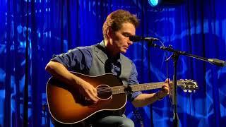 Richard Marx Last Thing I Wanted Acoustic Grammy Museum 3/3/2020