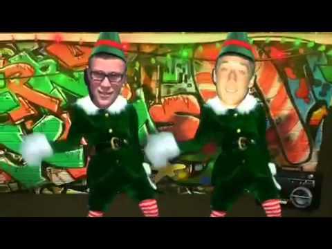 Cody & Mark Elf'n it