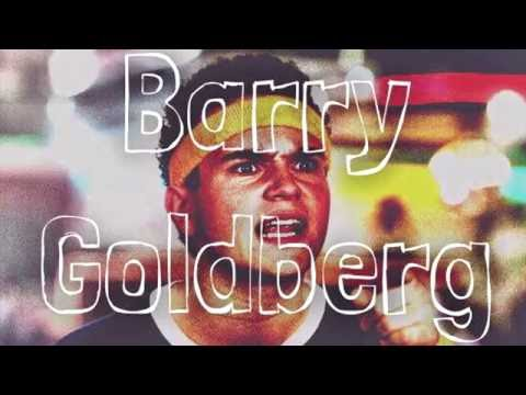 Barry Goldberg - A Rap Story (The Goldbergs)