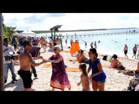Promo Punta Frances Isla de la Juventud, Cuba.