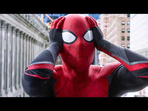 spider-man:-far-from-home-all-movie-clips-+-trailer-(2019)