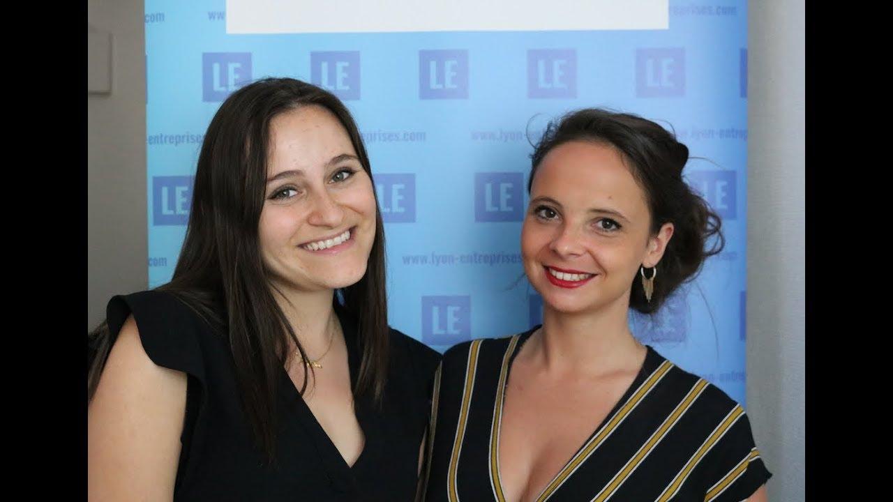 Amélie Rivoire et Roxane Sutet 176d8c5a9d3