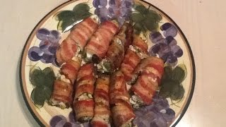 Jalapeno Poppers With Shrimp | Abts