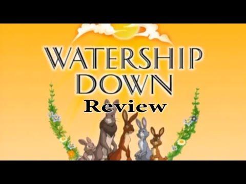 Watership Down tv Series tv Review Watership Down tv