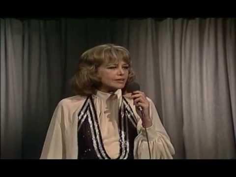 Hildegard Knef - Der alte Wolf 1976