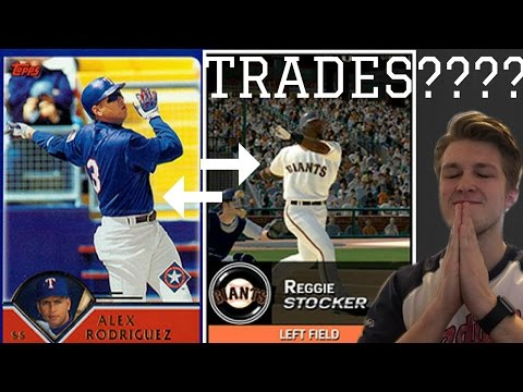 TRADING CARDS IN MLB THE SHOW: GOOD OR BAD?