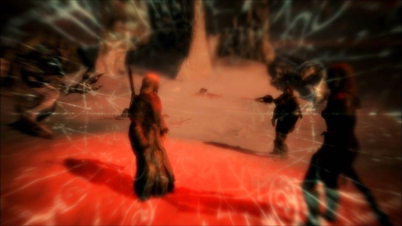 Dragonrend | Elder Scrolls | FANDOM powered by Wikia