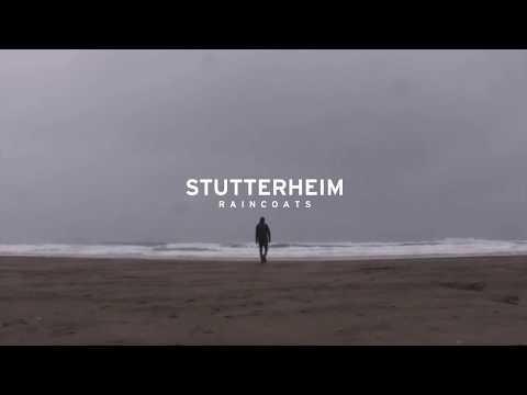 【廣告配樂】 Stutterheim Raincoats