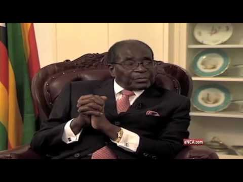 Mugabe -- still in good health at 90 (part 1)