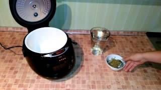 Домашние видео рецепты - травяной чай  в мультиварке(, 2015-10-23T14:09:45.000Z)