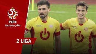 2. Liga: Bramki z 31. kolejki (2018/19)