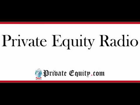 Private Equity Radio Interview #10