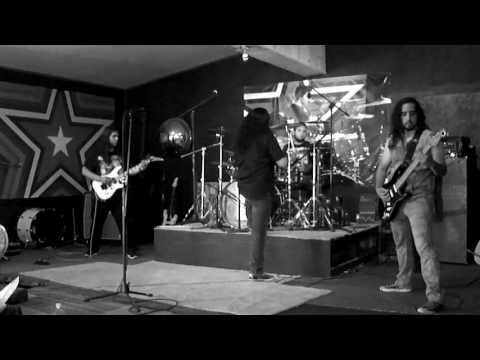 POWERSLAVES - Where Eagles Dare (Live Session)