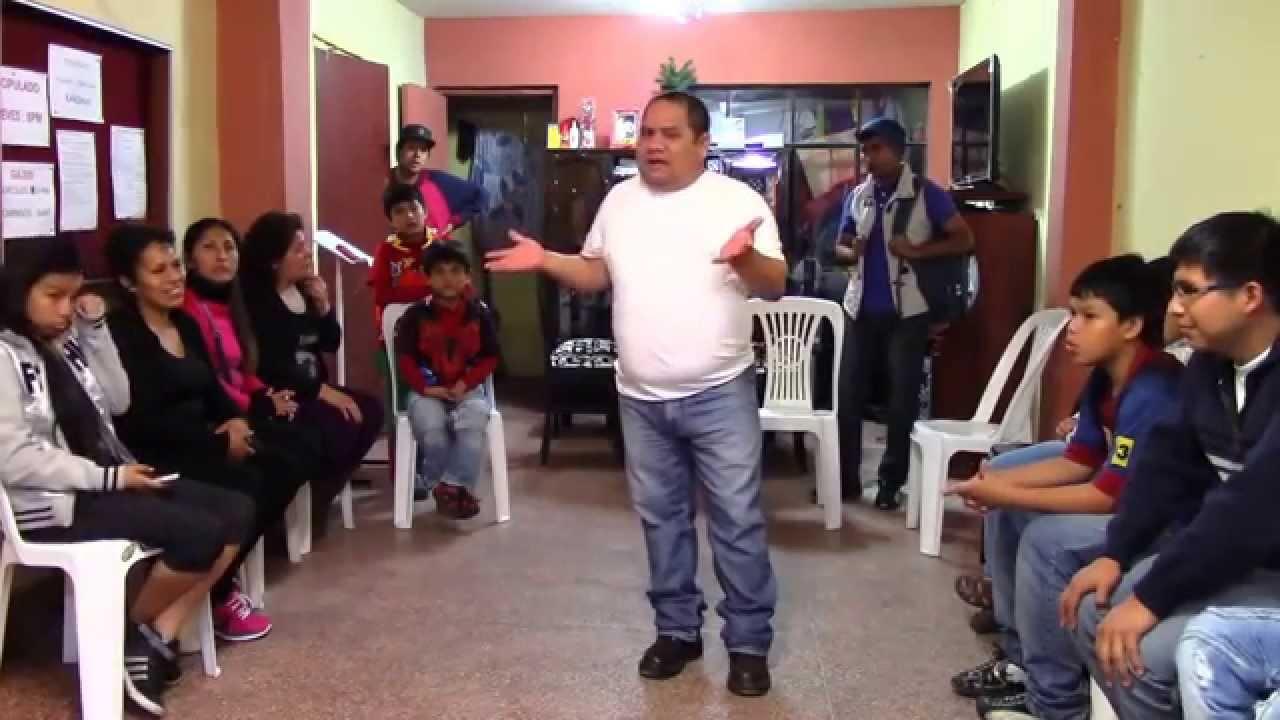 Dinamicas Juegos Cristianos Hermanos Iglesia Youtube