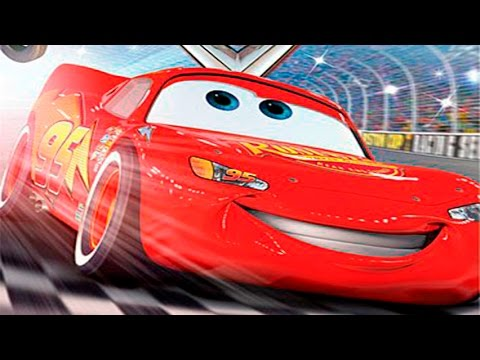 cars en espa ol pelicula del juego completa rayo mcqueen disney pixar cars movie games youtube. Black Bedroom Furniture Sets. Home Design Ideas