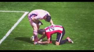 Gran gesto 🔝👏🏻 Aritz Aduriz | Deportividad | Fair Play | Respect | Football
