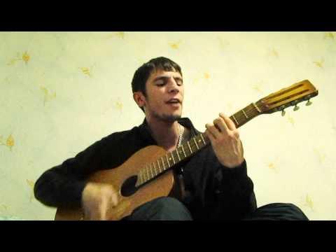 Боудя - лучик солнца (cover)