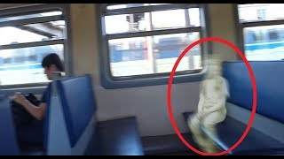 Real ghosts caught on tape? Top 3 Real Ghost Videos 2019