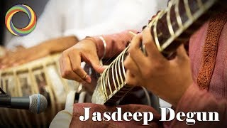 Young Award-Winning Musician | Jasdeep Degun | Rāg Bihag | Sitar | HD