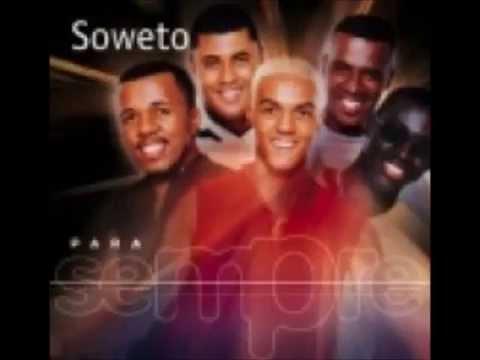 Soweto - Maçã do Amor