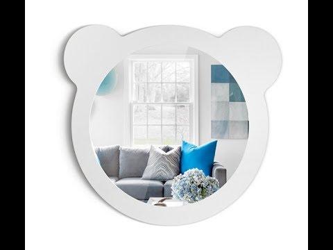 Зеркало для детской комнаты