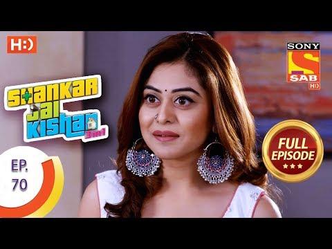 Shankar Jai Kishan 3 In 1 - शंकर जय किशन 3 In 1 - Ep 70 - Full Episode - 13th November, 2017
