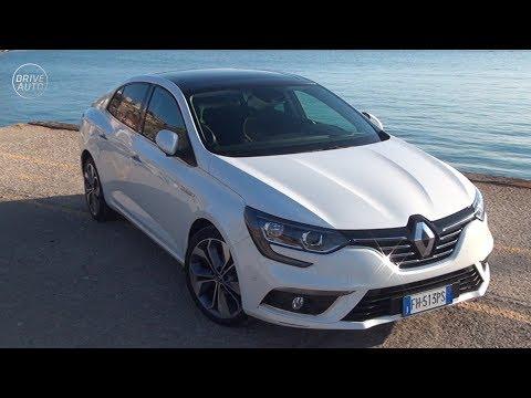 Renault Megane Grand Coupè 1.5 DCI EDC Intense - Test Drive -