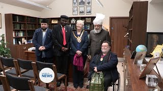 This Week With Huzoor - 6 March 2020