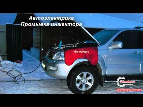 Автосервис Мытищи - «Жостово Моторс»