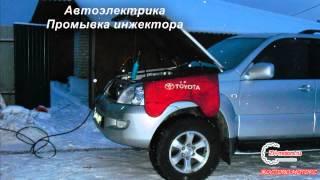 Автосервис Мытищи - «Жостово Моторс»(, 2015-01-05T14:17:39.000Z)