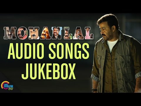 Top Mohanlal Evergreen Malayalam Hit Songs| Best of Mohanlal Songs