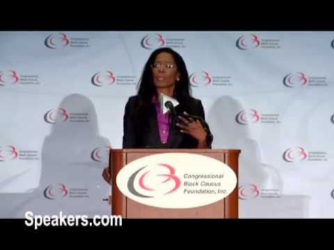 Judy Smith on the Importance of Stepping Out of Your Comfort Zone