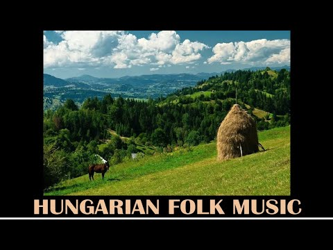 Hungarian folk music from Transylvania by Arany Zoltán