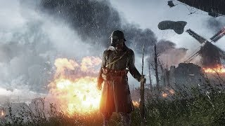 EXPLOSIVE ENCOUNTERS AND SPOT STEALING DWEEBS - Battlefield 1 #2
