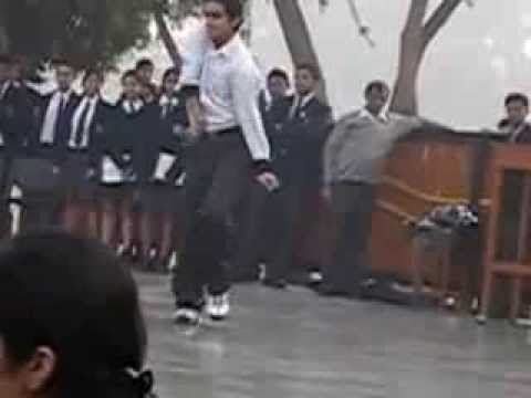 Delhi Public School R K Puram and Dance - YouTube